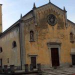 chiesa di santa maria, schignano