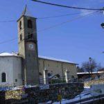 lanzo, alta valle intelvi, chiesa