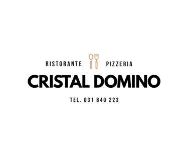 Cristal domino
