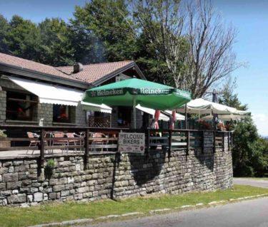 la baita a lanzo; ristoranti; piatti tipici; Sighignola