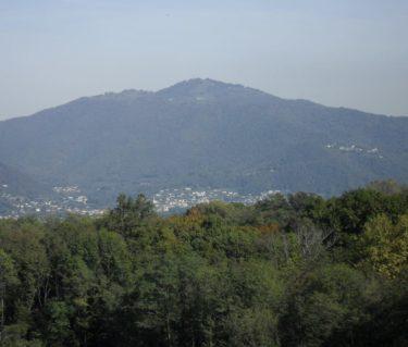 Dal Monte Bisbino alla Valle Intelvi
