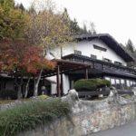 ristorante taverna due castagni; la Valle Intelvi info; mangiare