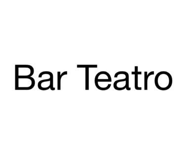 Bar Teatro