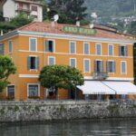 Villa Belvedere Argegno