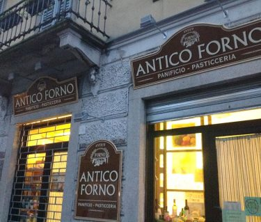 Antico Forno San Fedele